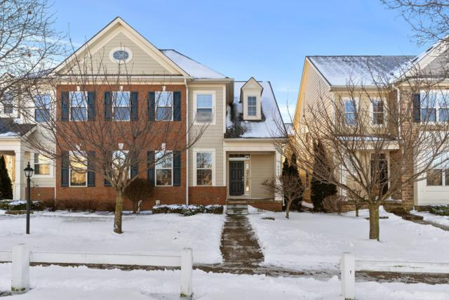 6699 Cooperstone Drive #75, Dublin, OH 43017 (MLS #219001987) :: The Mike Laemmle Team Realty