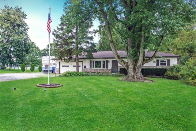 13443 Johnstown Utica Road, Johnstown, OH 43031 (MLS #219002013) :: The Clark Group @ ERA Real Solutions Realty