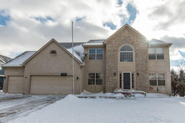 7075 Cypress Drive, Westerville, OH 43082 (MLS #219002022) :: Berkshire Hathaway HomeServices Crager Tobin Real Estate