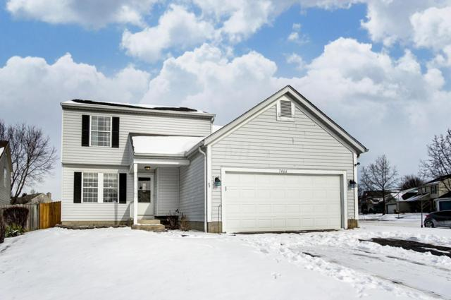 7466 Grand Haven Court, Pickerington, OH 43147 (MLS #219002029) :: Brenner Property Group | KW Capital Partners