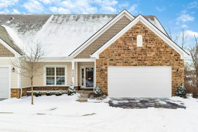 4706 Newport Loop W, Grove City, OH 43123 (MLS #219002049) :: Signature Real Estate