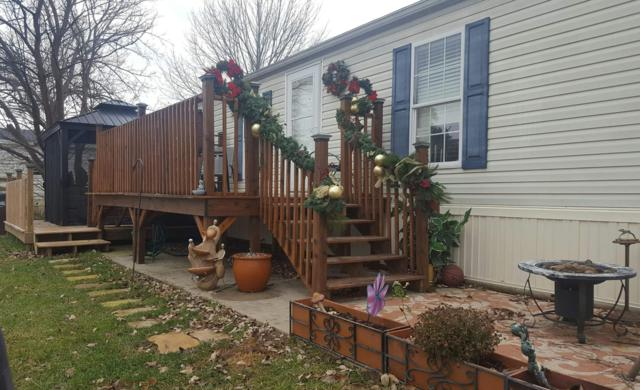 5965 Harrisburg Georgesville Road #168, Grove City, OH 43123 (MLS #219002070) :: RE/MAX ONE