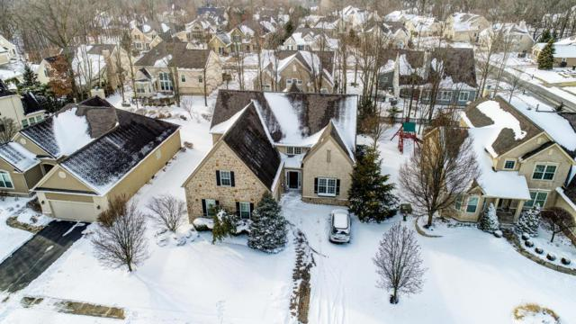 8420 Grennan Woods, Powell, OH 43065 (MLS #219002082) :: RE/MAX ONE