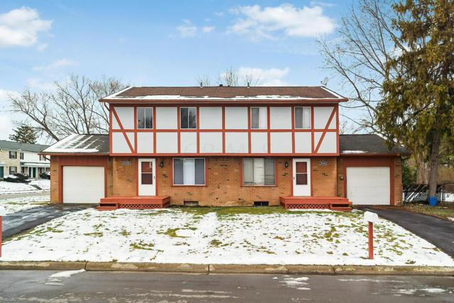 5532-5534 Worcester Drive, Columbus, OH 43232 (MLS #219002086) :: RE/MAX ONE
