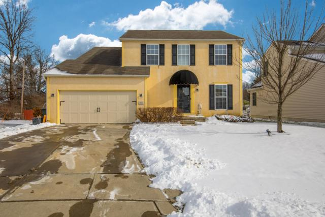 3022 Carrock Court, Columbus, OH 43219 (MLS #219002118) :: Brenner Property Group | KW Capital Partners