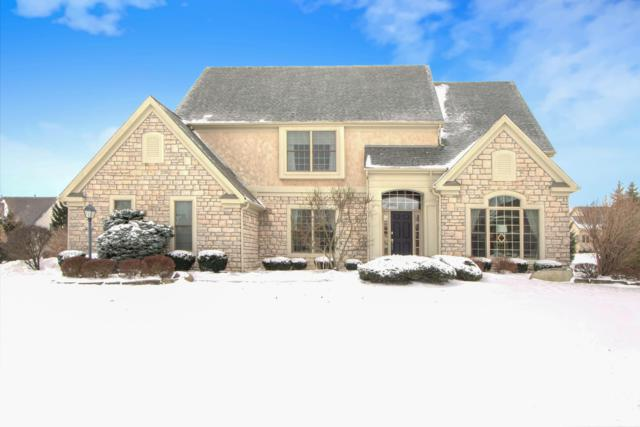 7562 Wild Mint Court, Westerville, OH 43082 (MLS #219002157) :: Berkshire Hathaway HomeServices Crager Tobin Real Estate