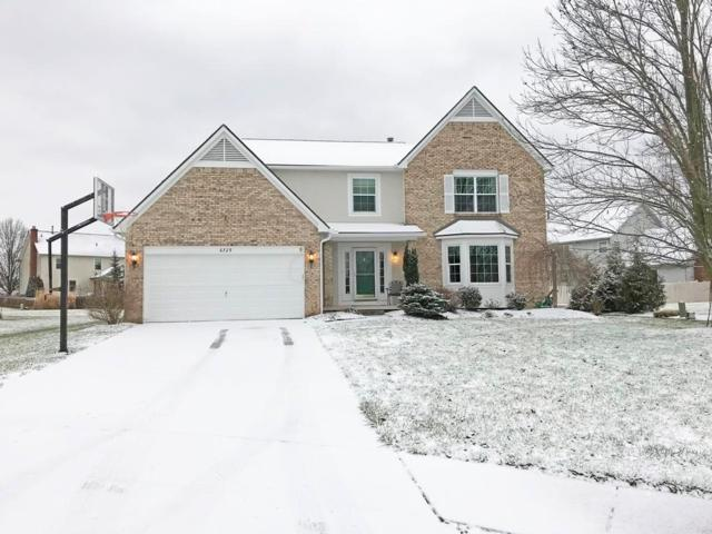 6729 Whitmore Court, Westerville, OH 43082 (MLS #219002180) :: Brenner Property Group | KW Capital Partners