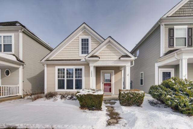 5642 Wexler Road, Dublin, OH 43016 (MLS #219002205) :: Signature Real Estate