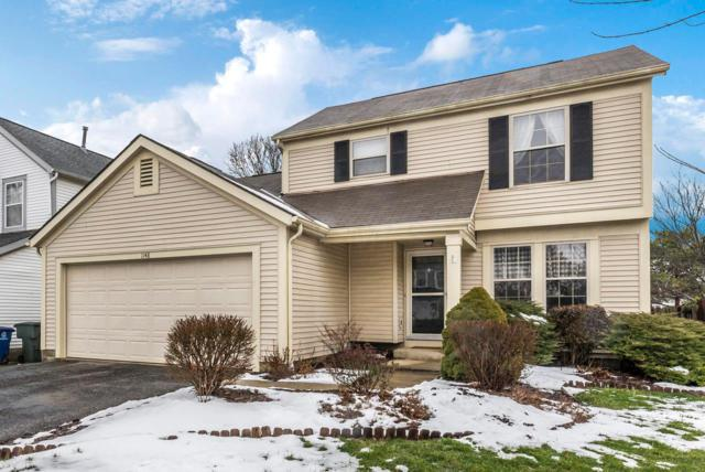1148 Wexford Green Boulevard, Columbus, OH 43228 (MLS #219002226) :: Signature Real Estate