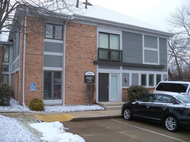 9200 Montgomery Road 7B, Cincinnati, OH 45242 (MLS #219002235) :: Signature Real Estate
