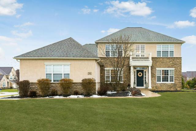 7583 Wayside Avenue, Delaware, OH 43015 (MLS #219002240) :: Keller Williams Excel