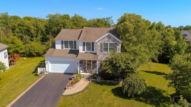 527 Round Pearl Court, Delaware, OH 43015 (MLS #219002251) :: RE/MAX ONE