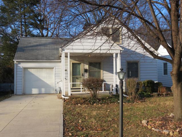 1647 Hess Boulevard, Columbus, OH 43212 (MLS #219002256) :: Susanne Casey & Associates