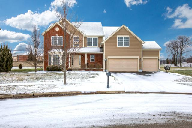 3640 Hickory Rock Drive, Powell, OH 43065 (MLS #219002262) :: RE/MAX ONE
