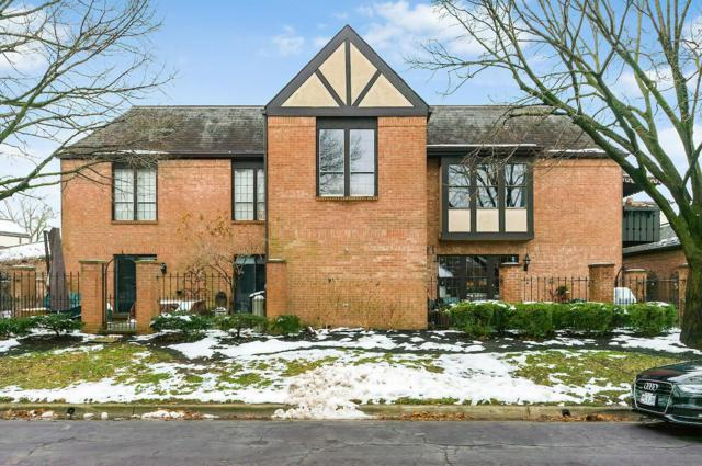 3509 La Rochelle Drive, Upper Arlington, OH 43221 (MLS #219002266) :: Berkshire Hathaway HomeServices Crager Tobin Real Estate