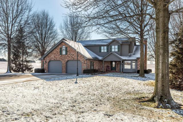 2807 Coonpath Road, Carroll, OH 43112 (MLS #219002291) :: Susanne Casey & Associates