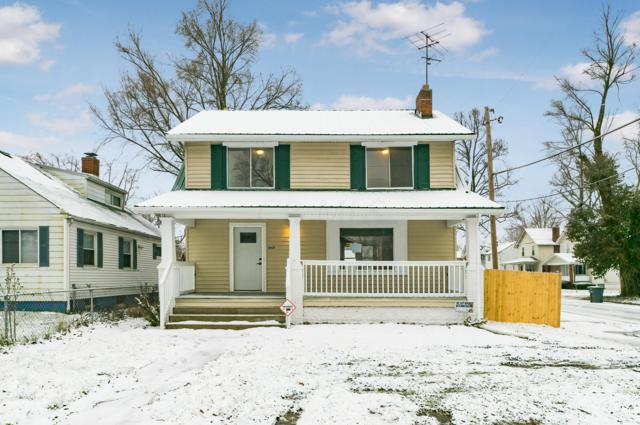 2621 E 5th Avenue, Columbus, OH 43219 (MLS #219002296) :: Brenner Property Group | KW Capital Partners