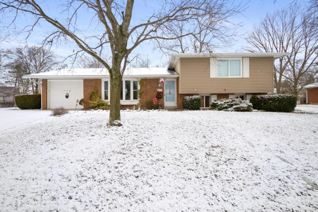 451 Potawatomi Drive, Westerville, OH 43081 (MLS #219002319) :: Brenner Property Group | KW Capital Partners