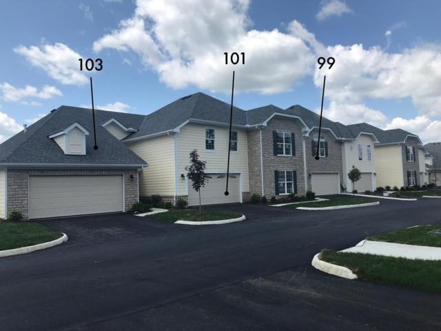 99 Lakes At Cheshire Drive, Delaware, OH 43015 (MLS #219002378) :: Brenner Property Group | Keller Williams Capital Partners