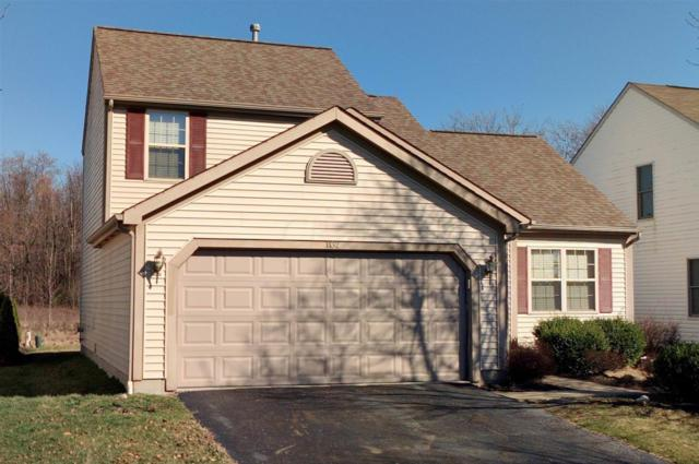 1132 Chaser Street, Blacklick, OH 43004 (MLS #219002436) :: Brenner Property Group | KW Capital Partners