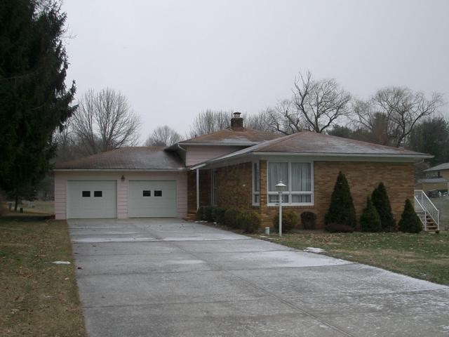 1302 Hillbrook Drive, Lancaster, OH 43130 (MLS #219002551) :: Brenner Property Group | KW Capital Partners
