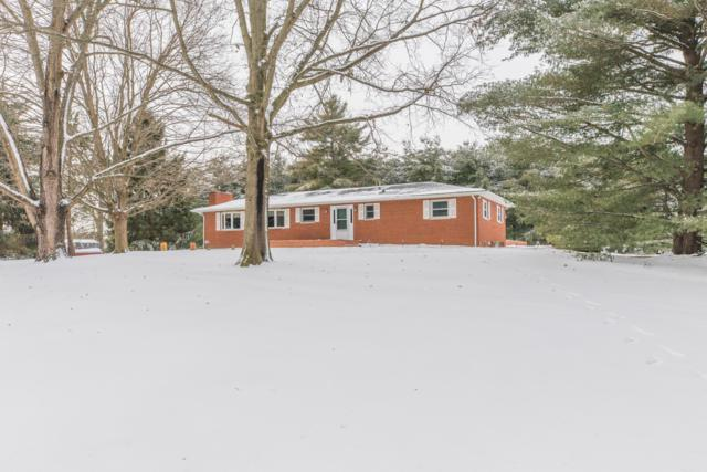 1931 N Galena Road, Sunbury, OH 43074 (MLS #219002593) :: The Clark Group @ ERA Real Solutions Realty