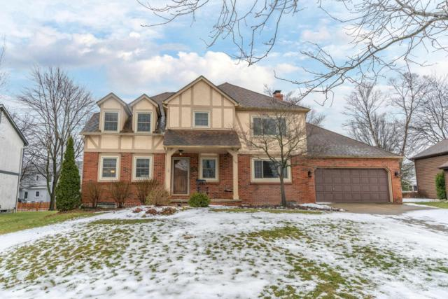 1107 Lori Lane, Westerville, OH 43081 (MLS #219002597) :: Brenner Property Group | KW Capital Partners