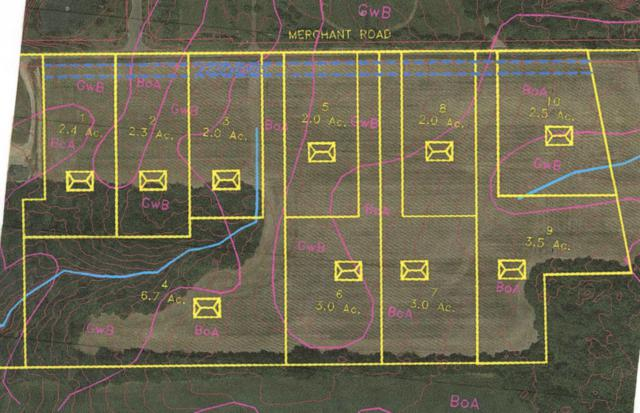 0 Merchant Rd Lot 7, Delaware, OH 43015 (MLS #219002602) :: The Clark Group @ ERA Real Solutions Realty