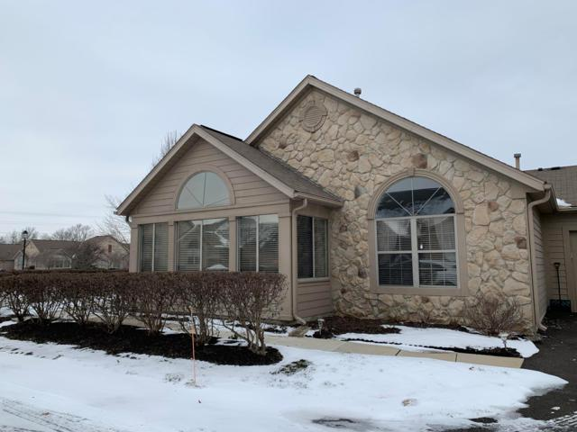 8722 Linksway Drive, Powell, OH 43065 (MLS #219002609) :: Shannon Grimm & Partners