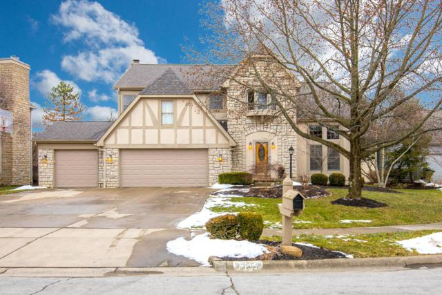 4144 Cloudberry Court, Hilliard, OH 43026 (MLS #219002624) :: Shannon Grimm & Partners