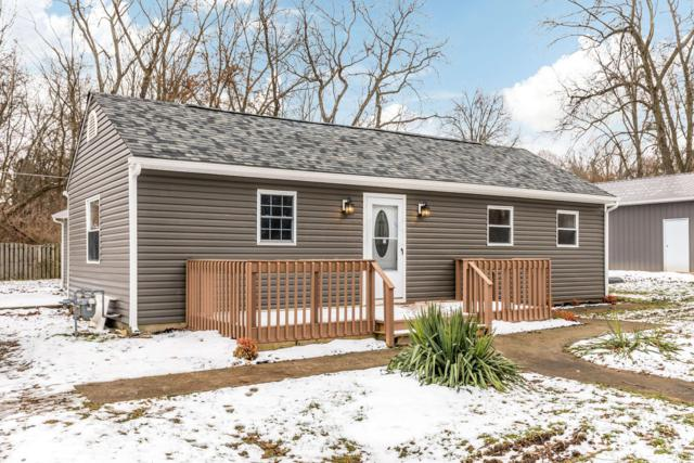 13298 Grove Road NE, Thornville, OH 43076 (MLS #219002646) :: Berkshire Hathaway HomeServices Crager Tobin Real Estate