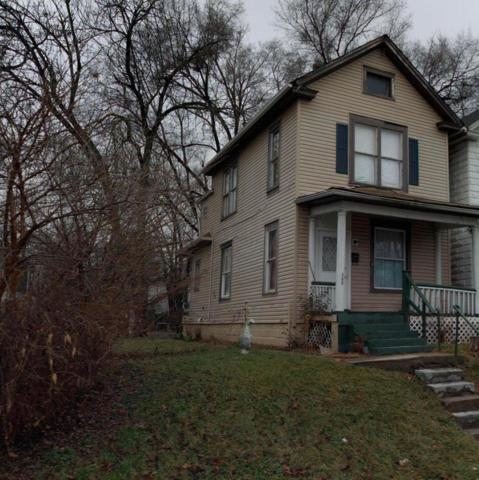 365 S Ogden Avenue, Columbus, OH 43204 (MLS #219002691) :: Brenner Property Group | KW Capital Partners