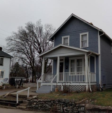 416 S Harris Avenue, Columbus, OH 43204 (MLS #219002734) :: Brenner Property Group | KW Capital Partners