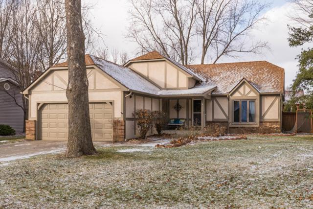 1126 Bryan Drive, Westerville, OH 43081 (MLS #219002752) :: RE/MAX ONE