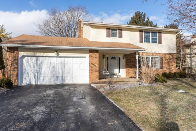 6120 Meadow Wood Lane, Columbus, OH 43228 (MLS #219002765) :: Brenner Property Group | KW Capital Partners