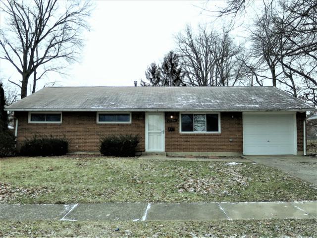 1594 Lucks Road, Reynoldsburg, OH 43068 (MLS #219002802) :: ERA Real Solutions Realty
