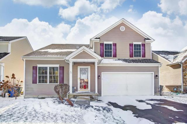 359 Lilyfield Lane, Galloway, OH 43119 (MLS #219002825) :: Brenner Property Group | KW Capital Partners