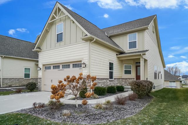6187 Kinver Edge Way, Columbus, OH 43213 (MLS #219002826) :: Brenner Property Group   KW Capital Partners