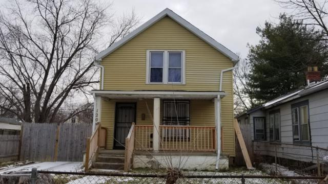 1204 Seymour Avenue, Columbus, OH 43206 (MLS #219002837) :: Susanne Casey & Associates