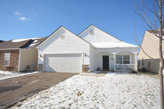 4083 Lavender Ridge Drive, Columbus, OH 43230 (MLS #219002847) :: Brenner Property Group | KW Capital Partners