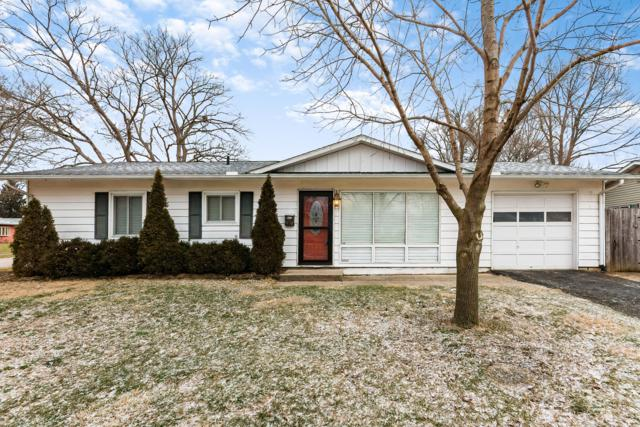 974 Sunview Road, Reynoldsburg, OH 43068 (MLS #219002855) :: Brenner Property Group | KW Capital Partners