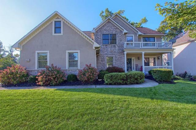 6074 Highland Hills Drive, Westerville, OH 43082 (MLS #219002860) :: ERA Real Solutions Realty