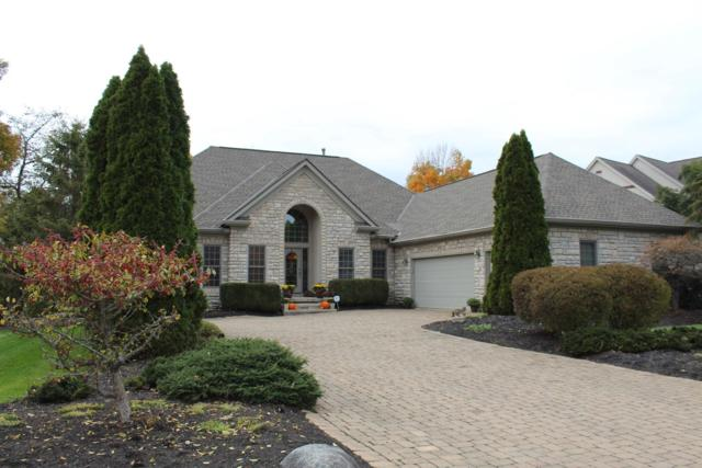 7827 Windy Hill Court, Dublin, OH 43016 (MLS #219002876) :: RE/MAX ONE