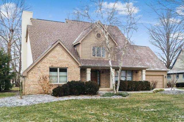 2930 Waterford Drive, Lewis Center, OH 43035 (MLS #219002879) :: Brenner Property Group | KW Capital Partners