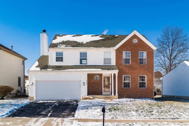 3163 Ambarwent Road, Reynoldsburg, OH 43068 (MLS #219002892) :: Brenner Property Group | KW Capital Partners