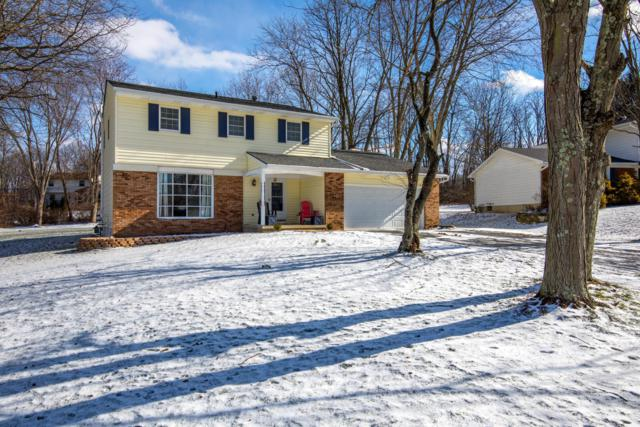 1339 Creekside Place, Reynoldsburg, OH 43068 (MLS #219002895) :: Brenner Property Group | KW Capital Partners