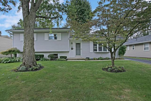 369 Granville Square, Worthington, OH 43085 (MLS #219002908) :: Signature Real Estate