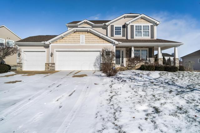 432 Tyler Station Drive, Johnstown, OH 43031 (MLS #219002911) :: Brenner Property Group | KW Capital Partners