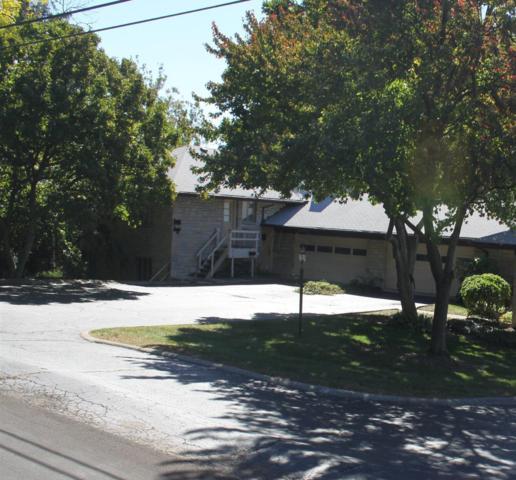 2659 Charing Road, Upper Arlington, OH 43221 (MLS #219002931) :: Berkshire Hathaway HomeServices Crager Tobin Real Estate