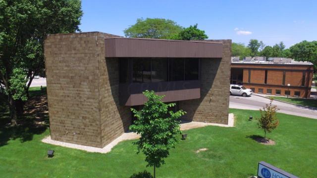 1600 Fishinger Road, Upper Arlington, OH 43221 (MLS #219002936) :: Berkshire Hathaway HomeServices Crager Tobin Real Estate